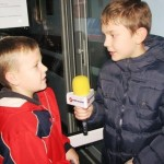 Reporterzy radiowi